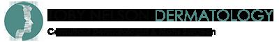 Toby Nelson Dermatology Logo